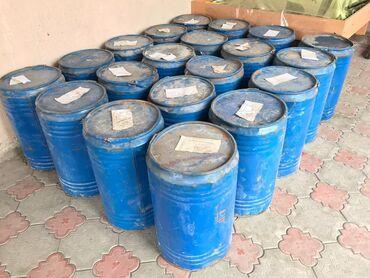 Гидрохлорид Кальция 45 процентный Продаем по 50 кг минимально