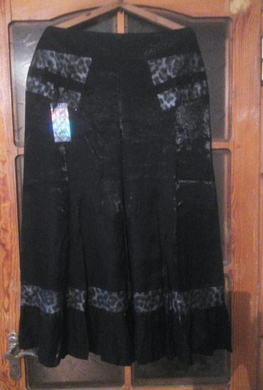 yubkalar - Azərbaycan: Böyük bədən yubkalar 44 razmer