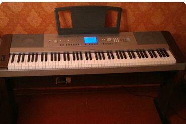 Yeni nesil Yamaha pianinasi satilir.1300 azn.neftciler*afa