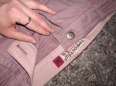 Rolka timeout - Srbija: Timeout prelepe pantalone
