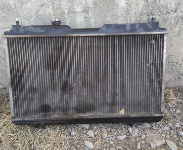 spojler honda в Кыргызстан: Продаю радиатор от срв rd1
