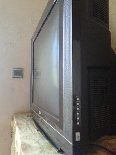 samsung 72 62 - Azərbaycan: TELEVİZOR SATILIR. ELİTE markalı televizor. Qara rəngdə. 72 düz ekran