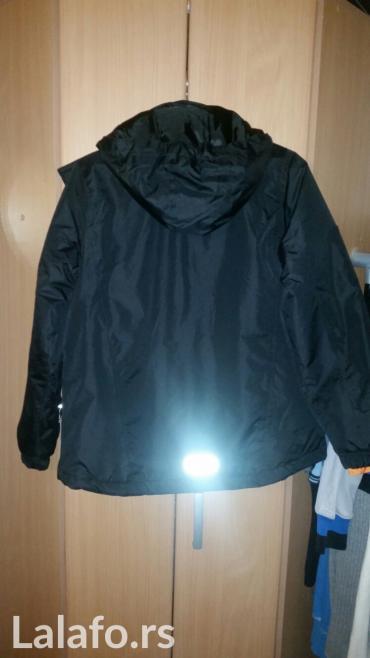 Zimska jakna (decija)nije nosenabroj je 158-164iz nemacke je jakna - Nis