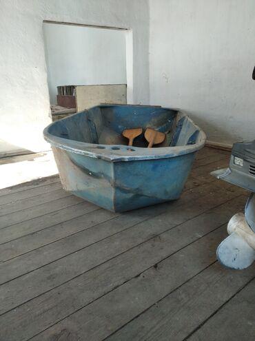 """Лодка """"Малютка"""" не большая лодка"""