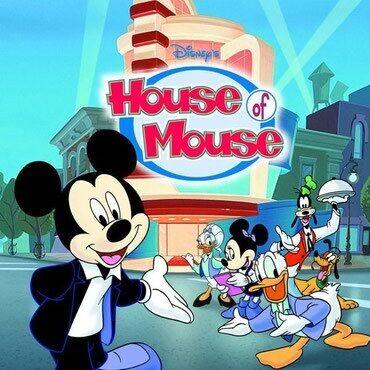 MIKI MAUS - House of Mouse (Sinhronizovano)ukoliko zelite da narucite