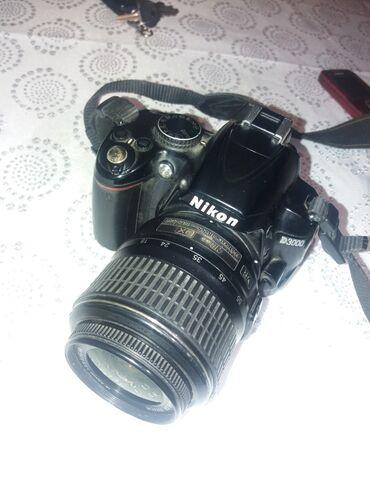 nikon d5300 - Azərbaycan: Nikon D3000