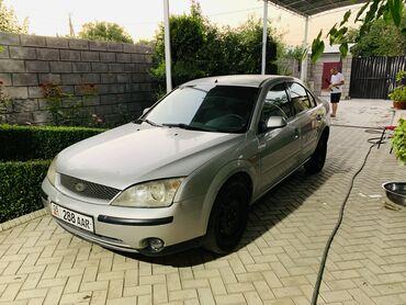 шин лайн бишкек работа в Кыргызстан: Ford Mondeo ST 1.8 л. 2001 | 187000 км