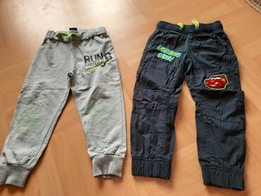 Dečije Farmerke i Pantalone | Svilajnac: Pantalone I trenerke 98/104