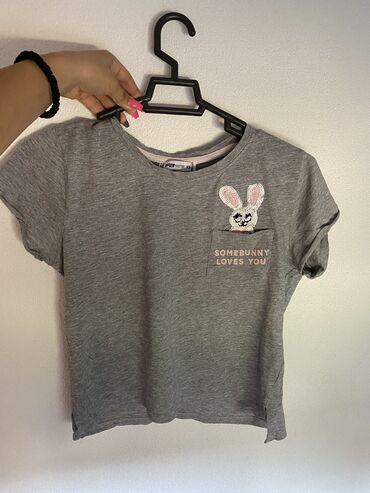 New york - Srbija: New Yorker majica, XS-S a može je nositi neko ko nosi i M veličinu