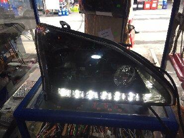 опель рекорд купе тюнинг в Кыргызстан: RX 300-330-350  Тюнинг Оптика для кузова 330. На заказ