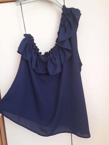 Košulje i bluze | Kovacica: KOTON bluza na jedno rame. NOVO!!!