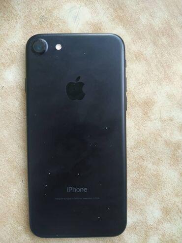 сколько стоит iphone 7 in Кыргызстан   APPLE IPHONE: IPhone 7   128 ГБ   Черный
