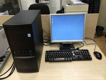 Компьютер | Продаю Компьютер для учебы, можно играть в некоторые