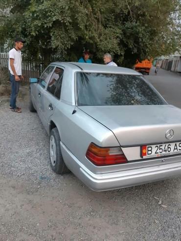 Mercedes-Benz 230 1992 в Бишкек - фото 4