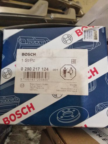 Продаю воздухомер Bosch BMW E46 E38    в Бишкек