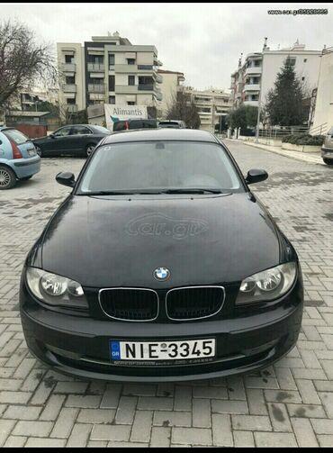 BMW 116 1.6 l. 2009 | 140000 km