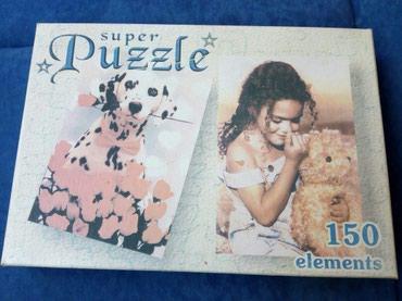 Puzle - Nis