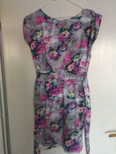 Letnja haljinica,univerzal
