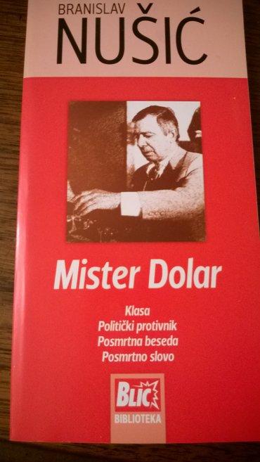 Mister dolar b n - Belgrade