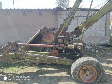 Купить трактор т 25 бу - Кыргызстан: Кукуруза косилку продаю или обмен на авто не моя тема звонить по номе
