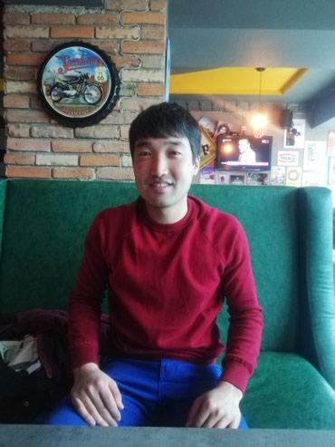 Опытный массажист только на выезд с в Бишкек