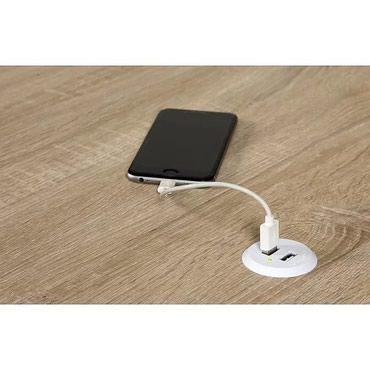 Настольные USB розетки. Отличное решение для тех, кто устал от кучи пр