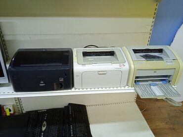 Продам принтеры от 3500 и выше.Работают отлично, печатают чисто
