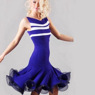 Вечернее,танцевальное платье новое с в Бишкек
