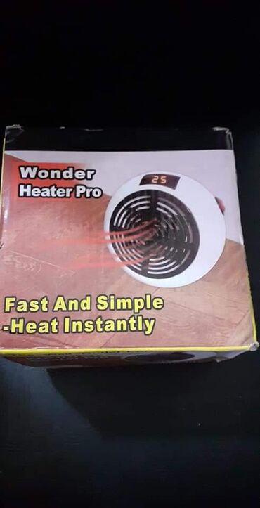 Grejalice - Srbija: Wondwr heater proodlicna grejalica za dogrevanje ili grejanje malih