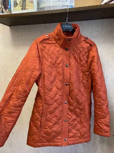Женская одежда - Чон-Таш: Осенняя куртка, ниже попы будет. Качество ну просто бомба. Стирается