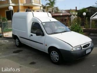 Ford courier polovni delovi    - Gornji Milanovac