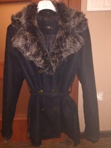 Zenska mantilic jaknica,obučena svega par puta. Nema nikakvo - Belgrade