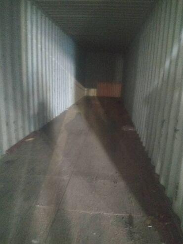 Услуги - Шопоков: Продаю контейнер 40 тон