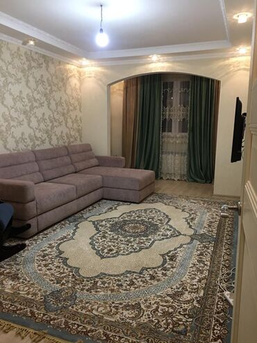 Продается квартира: 2 комнаты, 61 кв. м