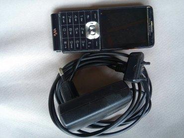Mobilni SONY ERIKSON W 350I ispravan ocuvan kamera blutut video zapis  - Obrenovac