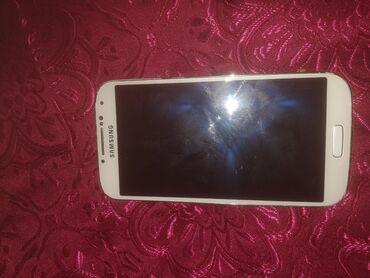 samsung s4 al - Azərbaycan: İşlənmiş Samsung I9500 Galaxy S4 16 GB ağ
