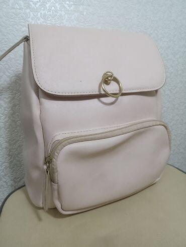 Название : мини-рюкзакописание : нежно - розового цвета, качественно
