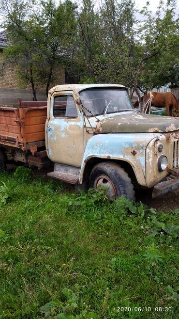 ГАЗ Другая модель 3.9 л. 1988   1 км