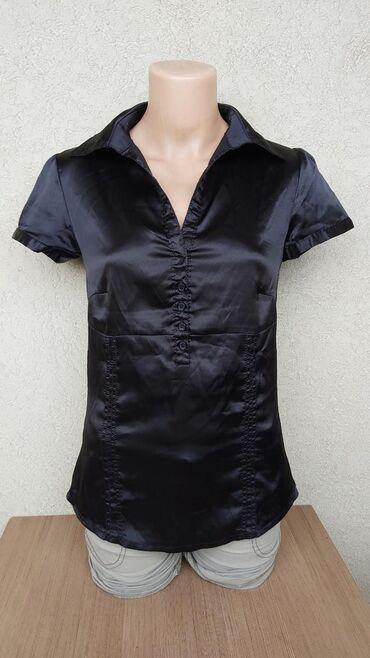Košulje i bluze | Pozarevac: Prelepa kosuljica kao novaDuzina 59cmGrudi 41cmRamena 36cmRukavi 15cm
