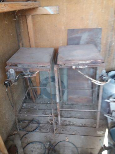 Плиты и варочные поверхности - Кыргызстан: Плиты варочные для приготовления пищи в столовых есть более 5шт