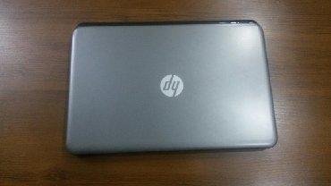 блок питание для ноутбука hp в Кыргызстан: Ноутбук HP