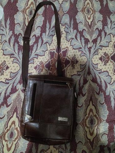 1161 объявлений | СУМКИ: Продаю сумку мужскую