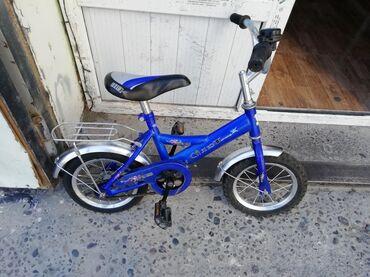 12lik velosiped. Problemsizdi
