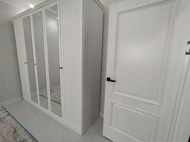 суточный 1 комнатная квартира в караколе in Кыргызстан | ПРОДАЖА КВАРТИР: 1 комната, 45 кв. м С мебелью