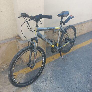 26 lıq velosiped