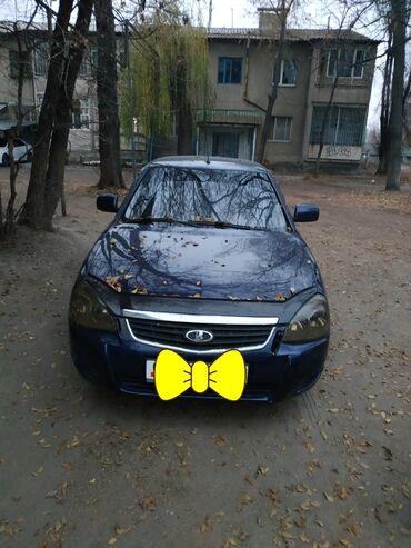 диски шкода 16 в Кыргызстан: ВАЗ (ЛАДА) Priora 1.6 л. 2013