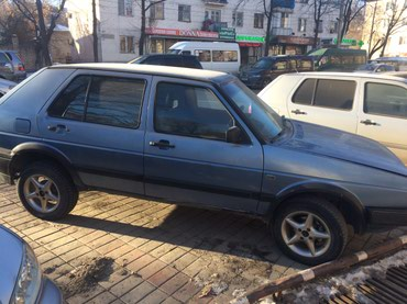 Volkswagen Golf V 1988 в Бишкек