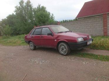 ВАЗ (ЛАДА) Другая модель 1993 в Кант