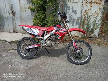 Honda crf250x 2004Внимание байк полностью обслужен! Растаможен ! Не