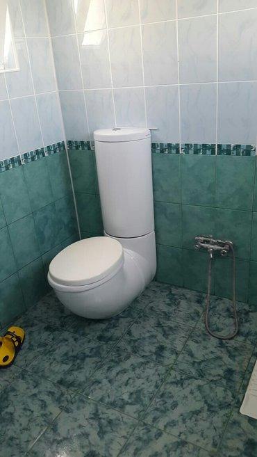 Gəncə şəhərində Gencede bagmanda pivazavodun kucesinde 3 otag 1 zal hamam tualet